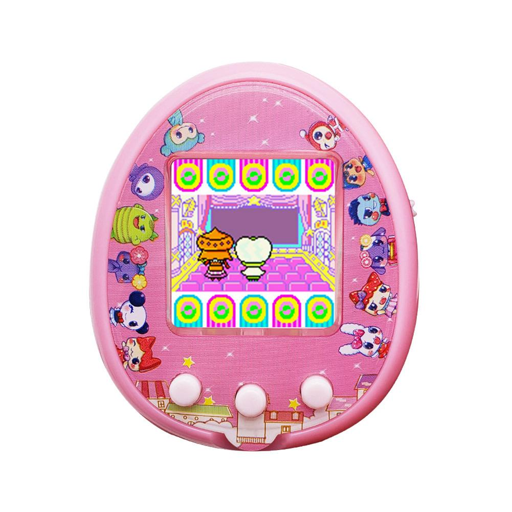 Tamagotchis Kids Electronic Pets Toys Nostalgic Pet In One Virtual Cyber Pet Interactive Toy Digital HD Color Screen E-pet