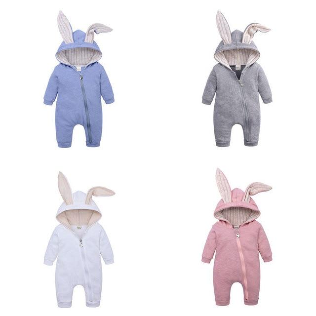 Bunny Onesie 4