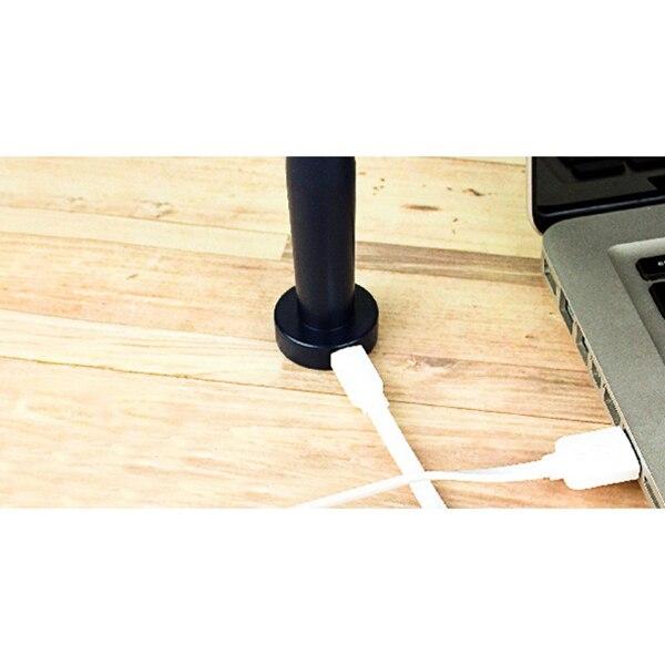Без коптильни тепло не горит зарядная док-станция простой светильник для автомобиля высокая огнестойкость для IQOS 2 для IQOS 3 электронная сигарета зарядка
