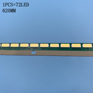 "Image 4 - LED Backlight strip 72 lamp For Sony KDL 50R550A 6922L 0083A 1173A 1291A LC500EUD FF F3 F1 50"" V13 Art3 Edge REV0.1 6916L 1173A"