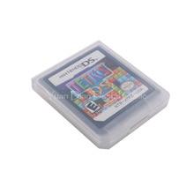 Dành Cho Máy Nintendo DS 2DS 3DS Video Game Hộp Mực Tay Cầm Thẻ Tetris Ngôn Ngữ Tiếng Anh Phiên Bản Hoa Kỳ