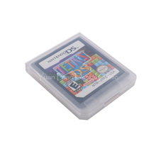 For Nintendo DS 2DS 3DS Video Game Cartridge Console Card Tetris English Language US Version