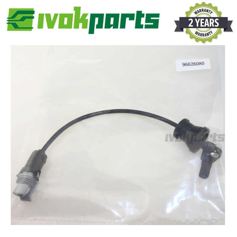 ABS Wheel Speed Sensor Rear Left//Right For Captiva Sport Vue Equinox  970-053
