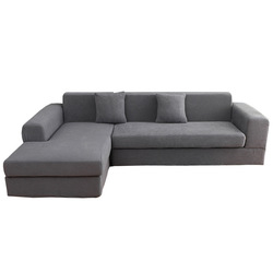 Modern Minimalist Swastika Can Universal Elasticity All Edges Included Full Cover Fabric Sofa Cover Sofa Mat LADY'S Combination