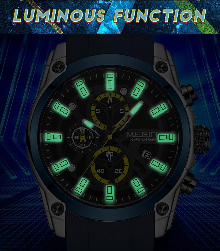 H1301a5414ba4413297f75c0982cc1e8cs MEGIR 2020 Blue Sport Watches for Men