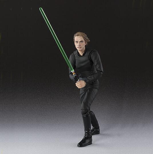 Фигурка Звездные воины Люк Скайуокер 30 см 2