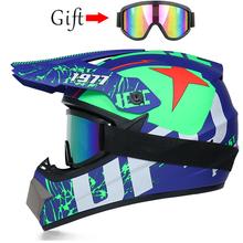 Casco casque Moto rcycle kaski motocyklowe kask Moto Cross Road kaski para Moto Cross kask kaski capacete cascos steru tanie tanio MM (pochodzenie) ABS MOTOKROSOWY Unisex