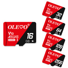 Micro SD Cards 8GB 16GB 32GB 64GB 128GB Class 10 Flash Memory Microsd Card High Quality TF Card for Smartphone Laptop