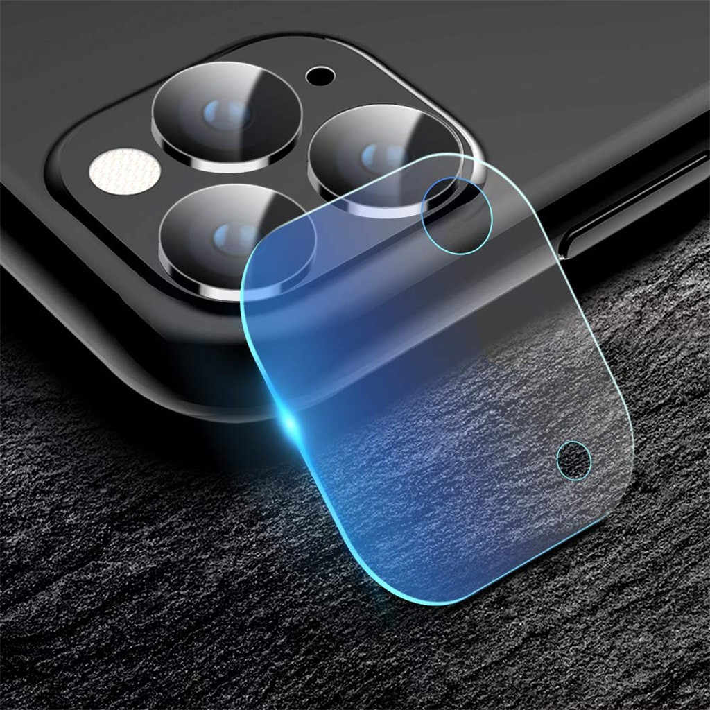 Lens Protective Glass For iPhone 11 Pro Max Camera Tempered Glas 11Pro Film Screen Protector 11Max Promax Tremp Armor Sheet