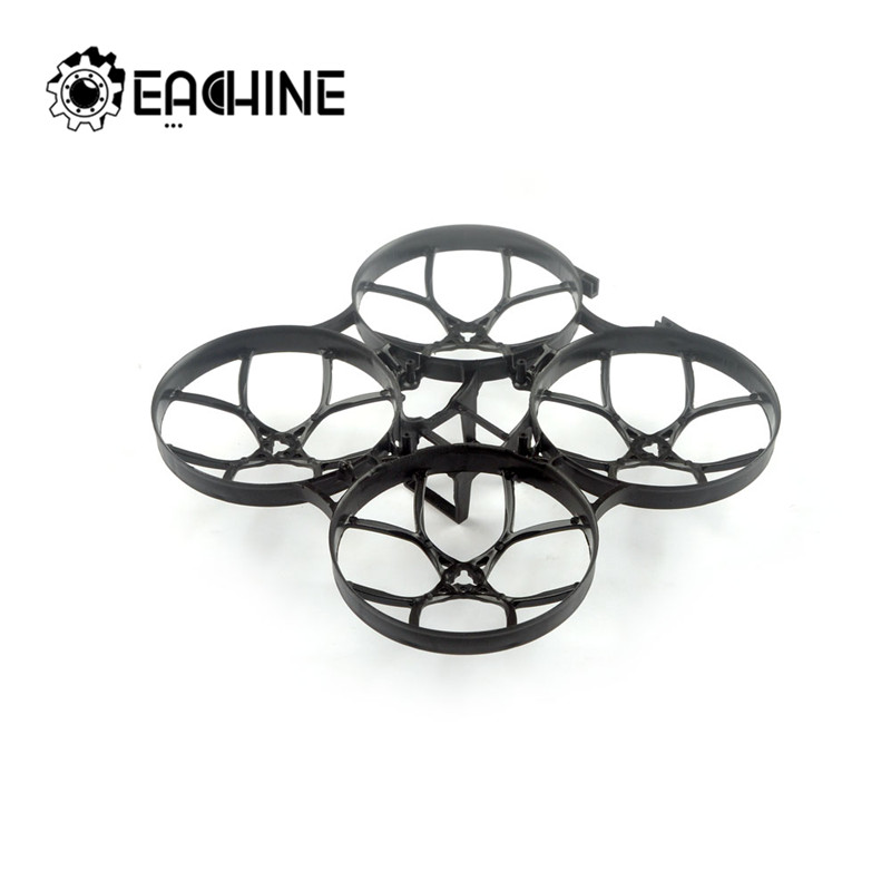 Eachine Cinecan 85mm 4K Cinewhoop Frame Kit FPV Remote Control Racing Drone Spare Part