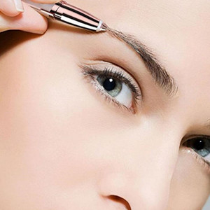 Protable Mini Electric Eyebrow