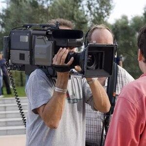 Image 4 - Takstar SGC 598 интервью дробовик микрофон Запись голоса микрофон динамик микрофон для SONY Nikon Canon DSLR iPhone Android смартфон