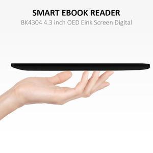 Image 3 - BK4304 4,3 дюймовый OED Eink экран цифровой смарт электронная книга читатель дети чтение обзор электронная книга портативный смарт электронная книга ридер электронная книга книга электронная