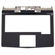 купить Original New For Dell Alienware 13 R3 Laptop Palmrest Upper Case AP1Q7000100 VW53N 0VW53N 3JTWK 03JTWK Black Palmrest дешево