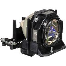 Yedek Orijinal ET LAD60 ET LAD60W ET LAD60AW Projektör lambası