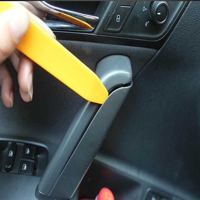 Car Styling Disassembly Tools Interior Trim Panel Dashboard For Renault Fluence Laguna 3 Symbol 1 2 Talisman Estate Accessories(China)