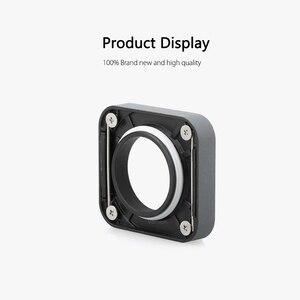 Image 3 - Vamson für Go pro Zubehör für Gopro Hero 7 Schwarz 6 5 UV Objektiv Ring Ersatz Schutzhülle Reparatur Fall Rahmen VP717