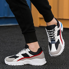 QWEDF 2019 The new Sell well simple fashionable casual mens shoes spring trend Mixed colors white Breathable Soft CZ-28