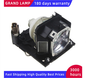Image 5 - High Quality DT01151 Projector Lamp with housing DT 01151 for Hitachi CP RX79 CPRX79 CP RX82 CPRX82 CP RX93 CPRX93 ED X26 EDX26