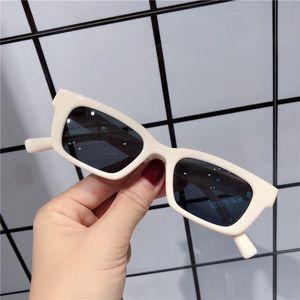 Image 5 - Women Rectangle Sunglasses Retro Vintage Leopard Sun Glasses Female Lady Eyeglass очки солнечные женские Cat Eye Driver Goggles