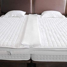 Connector Bed-Bridge Guest Mattress for Gap Twin-To-King-Converter-Kit Twin-Beds Filler-To-Make