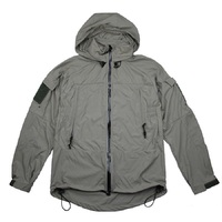 TMC3229 PCU L5 Tactical Jacket Men Hoodie Light Zipper Coat Softshell Jacket Breathable Tactical Clothes