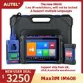 Autel IM608 XP400 Key Programmer ECU Diagnostic Auto Diagnostic Tool With No IP Restrictions Won't be Locked