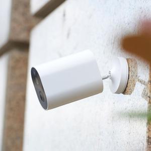 Image 4 - Global Version IMILAB EC2 Camera Wireless With Battery Remote Voice Intercom Outdoor IP66 Waterproof Alarm Video Surveillance