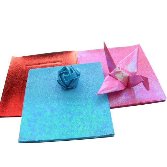 How To Make Paper Crane | Origami Step by Step - Easy for ... | 640x640