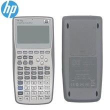 Hp ручной калькулятор 39gs Студенческая научная линия дисплей портативный многофункциональный калькулятор оригинальная графика