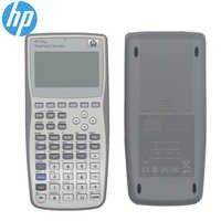 Calculatrice Portable HP 39gs affichage de la ligne scientifique de l'étudiant calculatrice multifonctionnelle Portable graphiques originaux