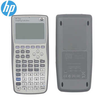 HP Handheld Calculator  39gs Student's Scientific Line Display Portable Multifunctional Calculator Original Graphics - DISCOUNT ITEM  29% OFF All Category