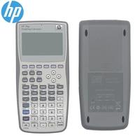 HP Kalkulator Genggam 39gs Siswa Ilmiah Line Display Portable Multifungsi Kalkulator Grafis Asli
