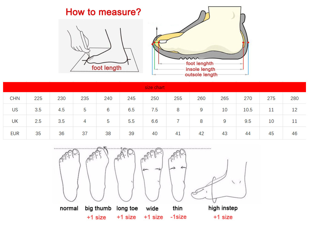 Details of Retro Outdoor Camping Waterproof Shoes