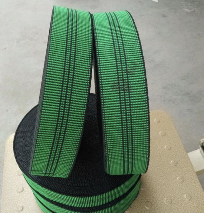 24meters  Width:50mm Sofa Elastic Bandages Elastic Sofa Bed Furniture Tight Tension Belt Rubber Band