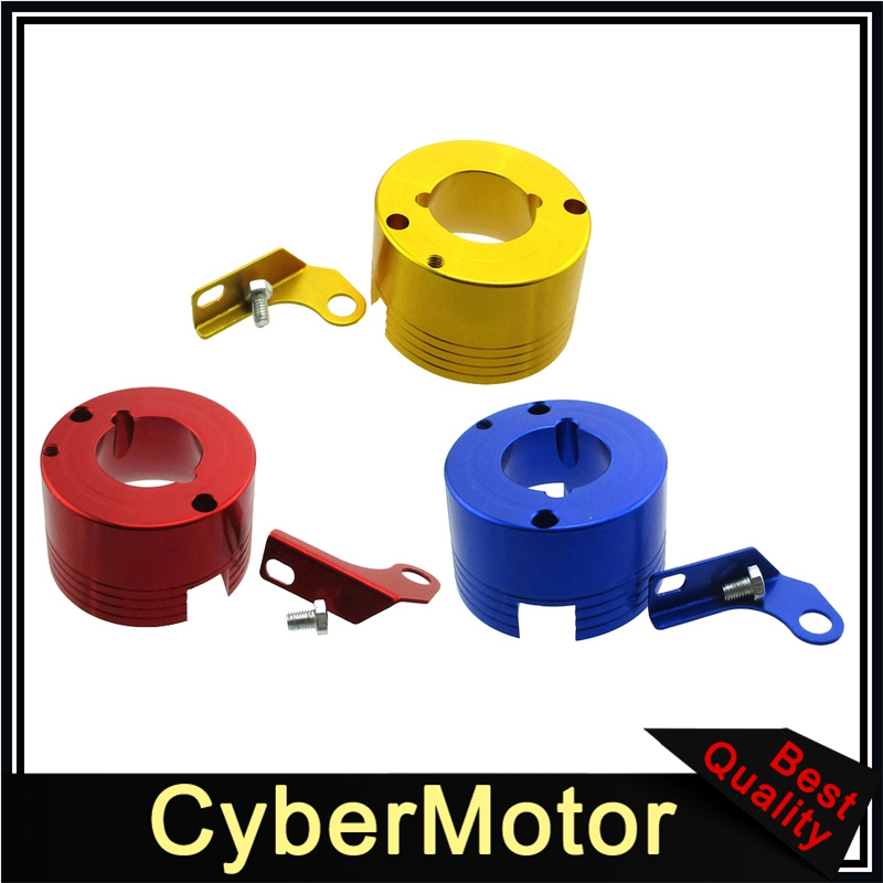 Air Filter Adapter For Honda 11Hp 13Hp GX340 GX390 Clone Engine Go Kart Minibike