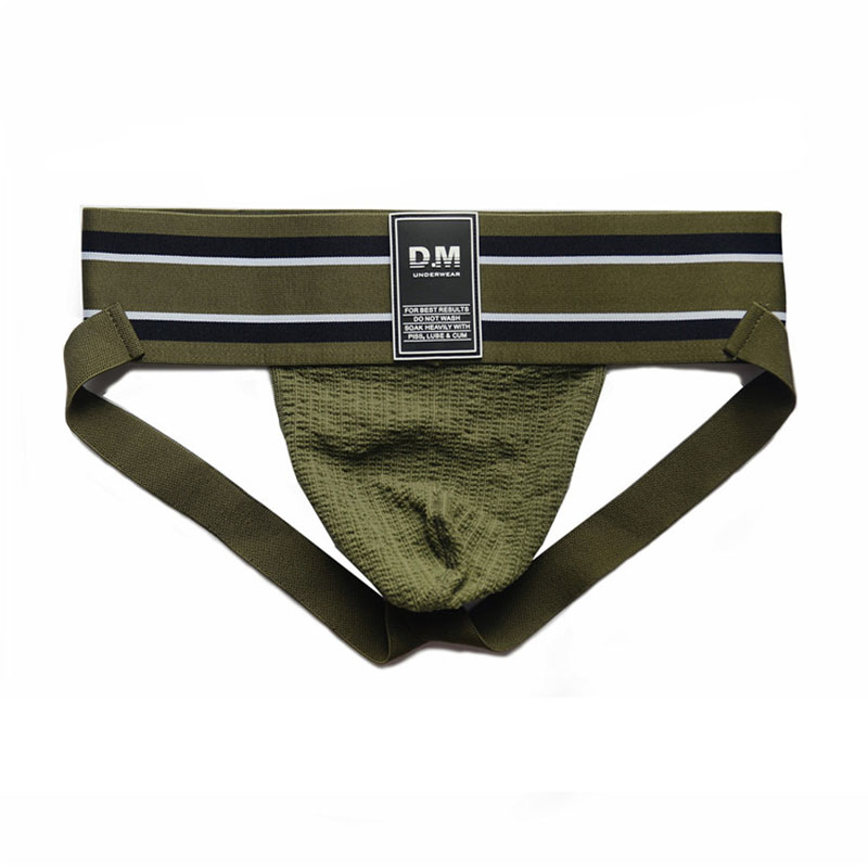 Underpants Gay Underwear String Homme Men's Thong Low-rise Sexy Men Width Belt Tanga Hombre Jockstrap Ropa Interior Hombre