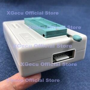 Image 3 - V10.27 XGecu TL866II Plus USB العالمي مبرمج دعم 15000 + IC SPI فلاش NAND EEPROM MCU استبدال TL866A TL866CS + 16 أجزاء