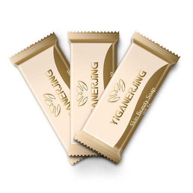2019 Sulfur Soap Control Oil Acne Treatment Blackhead Makeup Remover Soap 7g Whitening Cleanser Skin Care Soap Cleanser 5