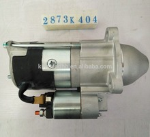 Diesel Engine Parts Starter 2873K404 STR52055 kipor kdt610 recoil starter luxury diesel rotary cultivator parts km178fs