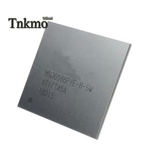 Image 5 - 1PCS MSD6586PYE 8 SW MSD6586PYE 8 MSD6586PYE BGA circuito integrato LCD Nuovo e originale