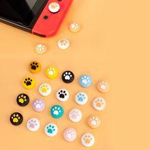 Thumb-Grips-Cover Game-Controller-Accessories Nintend-Switch/lite Rocker-Cap Joystick