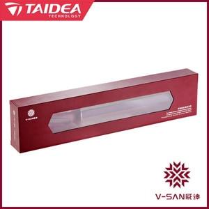 Image 5 - Taidea V SAN Deluxe siyah kristal seramik bileme çelik bileme çubuk bıçak kalemtıraş mutfak gereçleri Dropshipping TV1703