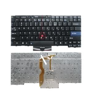 Image 2 - New English keyboard for LENOVO Thinkpad T410 T420 X220 T510 T510i T520 T520i W510 W520 T400S T410I T420I X220i T410S T420S