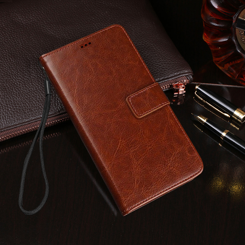 Newest Case for Umi Umidigi One Max London Power 3 Super A3 Z2 S3 A5 Pro F1 Play S2 Lite Flip Leather Book Phone Cover