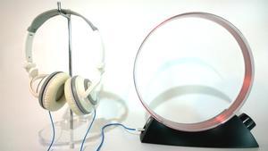 Image 4 - Ubiquity Radio sin batería con energía electromagnética