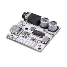 Bluetooth 5.0 Audio Receiver 3.7-5V board Bluetooth MP3 Lossless Decoder Board DIY Wireless Stereo Music Car Speaker Module