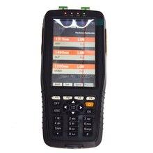 TM70B ręczny miernik światłowodowy PON 1310/1490/1550nm