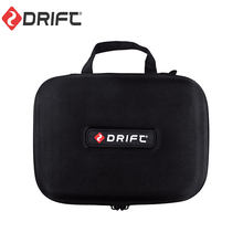 Drift Action Camera Bag Protective Storage Travelling Bag Carry Case Waterproof&Anti fall Camera Accessories for Ghost 4K/X/XL(China)