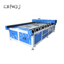 LT-1325 Acrylic Laser Engraving Machine Large Advertising Leather Non-metal Cutting